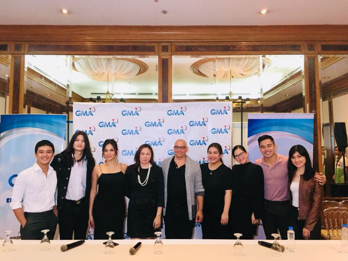 New York-Based Acting Coach Anthony Bova Runs Workshop for GMA Artists