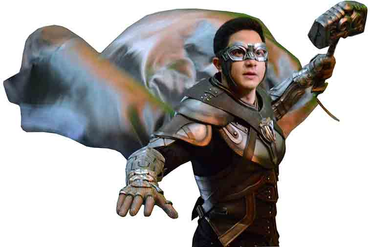 Victor Magtanggol Alden Richards