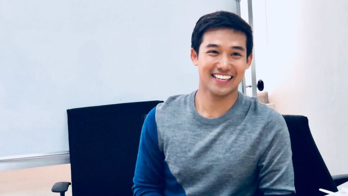 Ken Chan plays intellectually-challenged young dad in GMA Network's 'My Special Tatay'